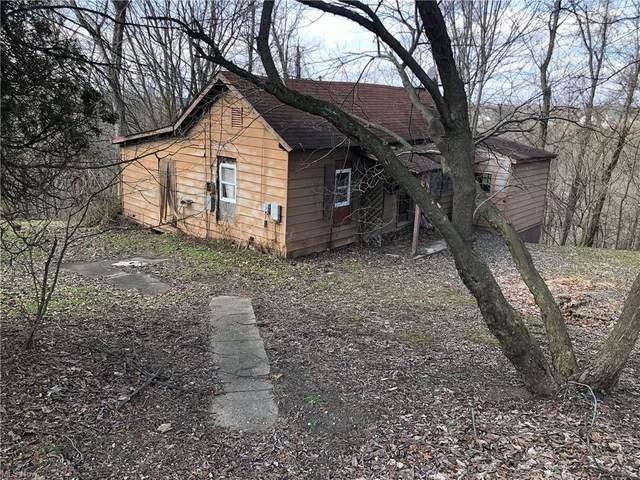 382 Dewey Avenue, Barnesville, OH 43713 (MLS #4264658) :: Select Properties Realty