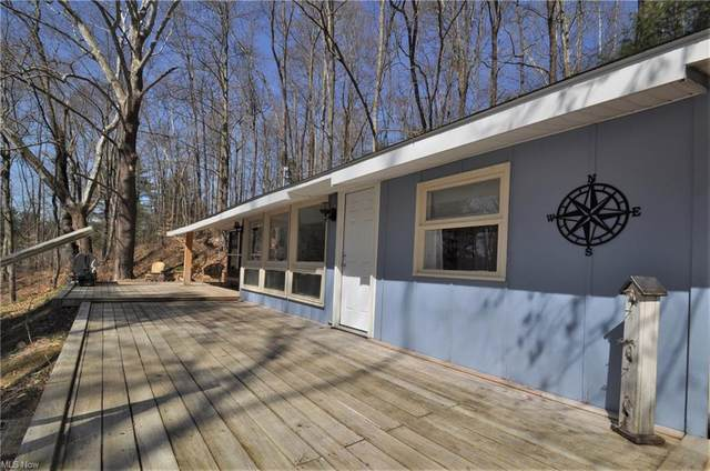 3184 1st Street, Carrollton, OH 44615 (MLS #4264674) :: The Art of Real Estate
