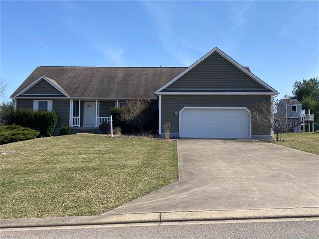 5400 Pine Valley Drive, Zanesville, OH 43701 (MLS #4264678) :: RE/MAX Edge Realty