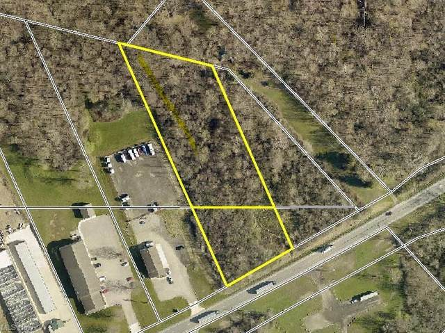 U S Rt 20, Oberlin, OH 44074 (MLS #4264699) :: RE/MAX Trends Realty