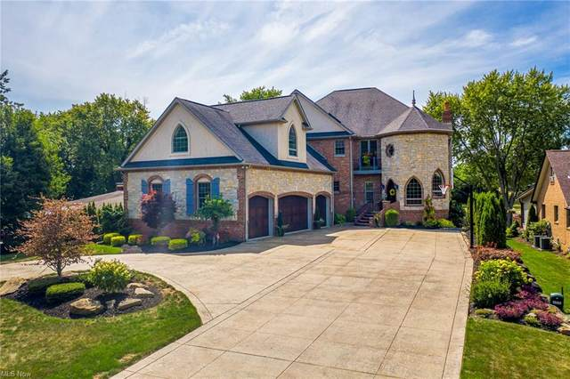5331 Bayview Drive NW, Canton, OH 44718 (MLS #4264709) :: Keller Williams Legacy Group Realty