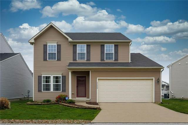 38649 Congressional Lane, Willoughby, OH 44094 (MLS #4264772) :: The Kaszyca Team