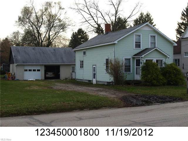 531 W Main Road, Conneaut, OH 44030 (MLS #4264783) :: Select Properties Realty