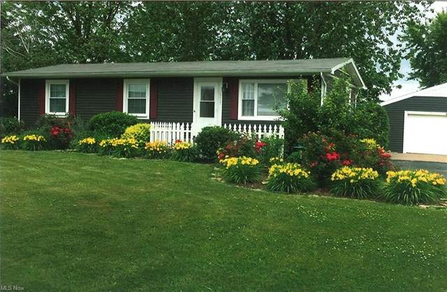 6457 Royce Drive, Lakeside-Marblehead, OH 43440 (MLS #4264813) :: The Art of Real Estate