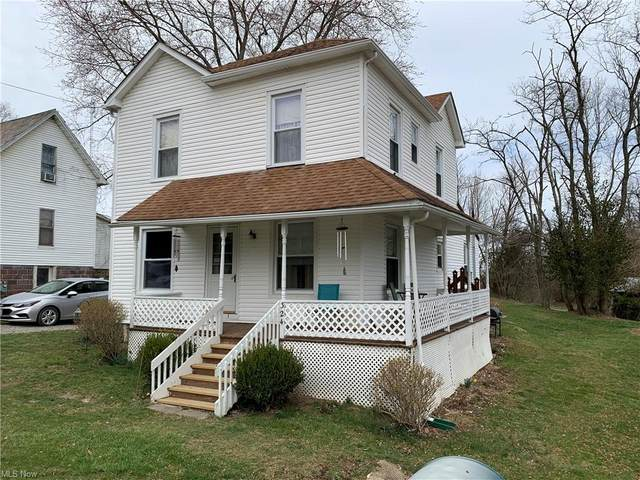 324 W Cross Street, Summerfield, OH 43788 (MLS #4264815) :: The Art of Real Estate