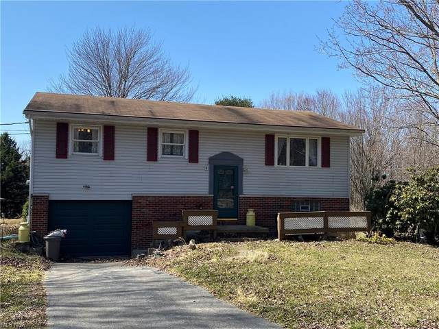4301 Bushnell Campbell Road, Fowler, OH 44418 (MLS #4264823) :: The Art of Real Estate