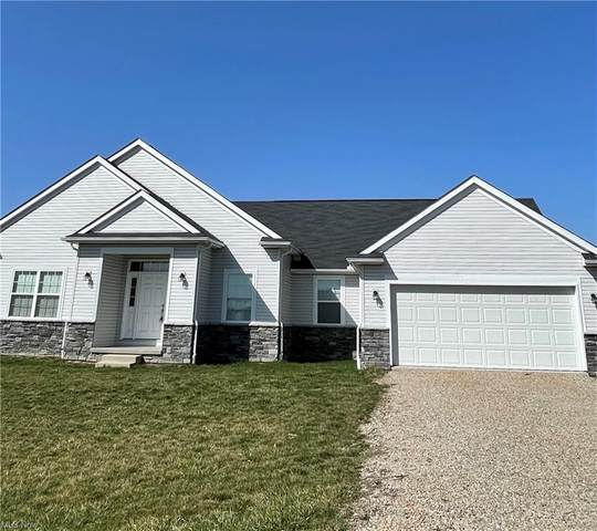 4925 Northcrest Drive, Nashport, OH 43830 (MLS #4264830) :: RE/MAX Edge Realty