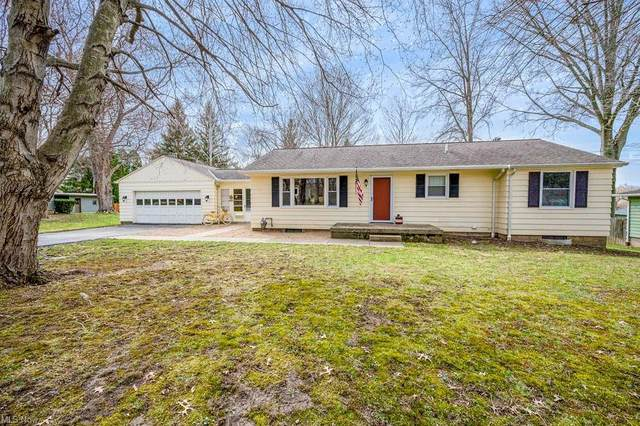 523 W 6th Street, Salem, OH 44460 (MLS #4264839) :: The Art of Real Estate