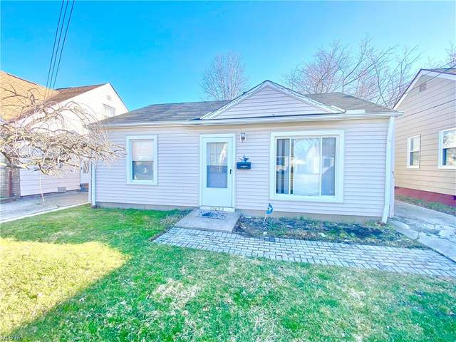 13633 Carrington Avenue, Cleveland, OH 44135 (MLS #4264844) :: The Holden Agency