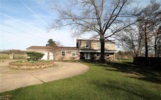 6195 Stow Road, Hudson, OH 44236 (MLS #4264886) :: The Holden Agency