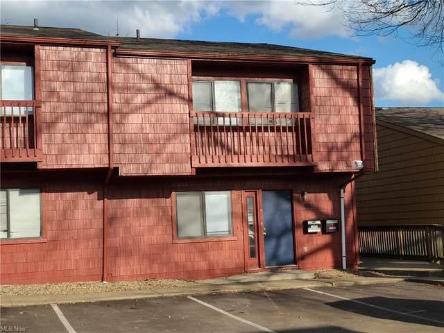 678 E Buchtel Avenue, Akron, OH 44304 (MLS #4264937) :: The Art of Real Estate