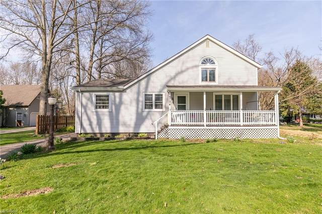 6704 Stoney Ridge Road, North Ridgeville, OH 44039 (MLS #4264938) :: Select Properties Realty