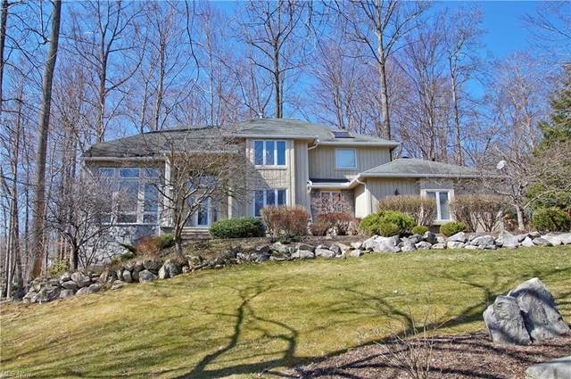 17410 Hawksview Lane, Chagrin Falls, OH 44023 (MLS #4264943) :: Select Properties Realty