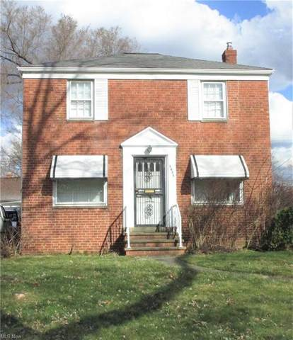 5435 Beechwood Avenue, Maple Heights, OH 44137 (MLS #4264948) :: The Holden Agency
