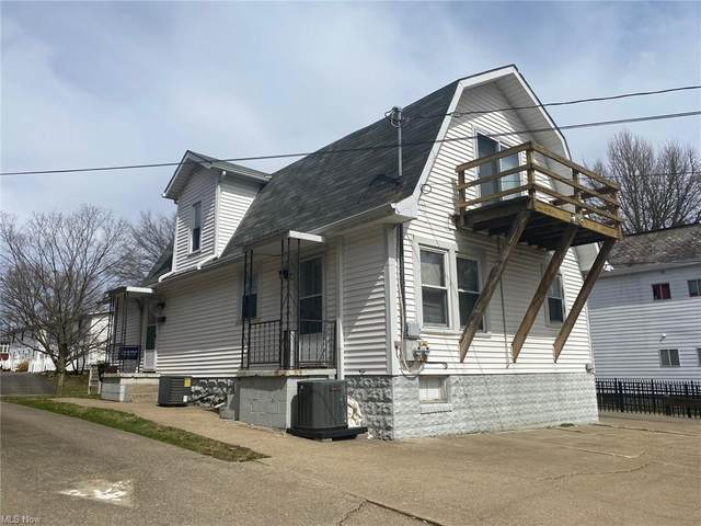908 Adair Avenue, Zanesville, OH 43701 (MLS #4264983) :: The Holden Agency