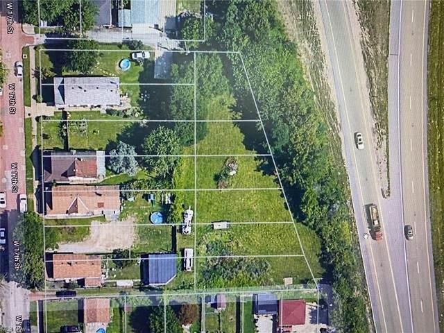 V/L W 16th Street, Cleveland, OH 44113 (MLS #4264989) :: Keller Williams Chervenic Realty
