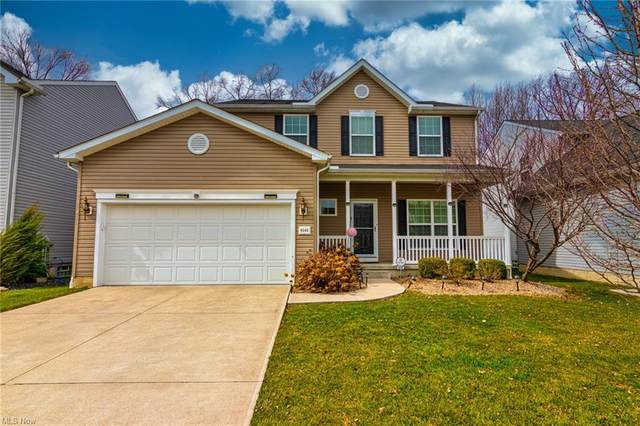 4646 Fields Way, Lorain, OH 44053 (MLS #4265002) :: The Art of Real Estate