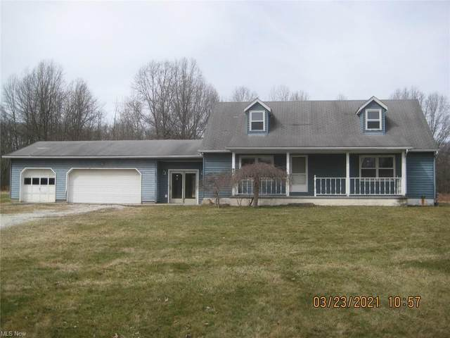 4899 Hattrick Road, Ravenna, OH 44266 (MLS #4265005) :: RE/MAX Trends Realty