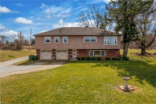 988 E Turkeyfoot Lake Road, Akron, OH 44312 (MLS #4265023) :: The Holly Ritchie Team