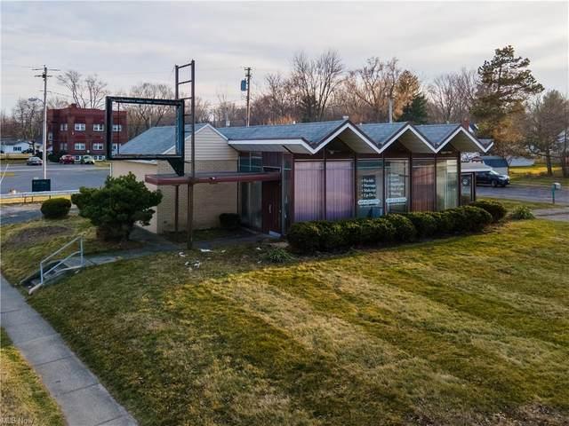 6916 Lake Avenue, Elyria, OH 44035 (MLS #4265043) :: Keller Williams Legacy Group Realty