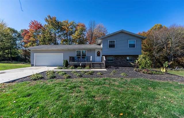 2860 Rush Road, Norton, OH 44203 (MLS #4265047) :: Select Properties Realty