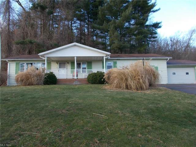 46723 Township Road 74, Coshocton, OH 43812 (MLS #4265064) :: RE/MAX Trends Realty