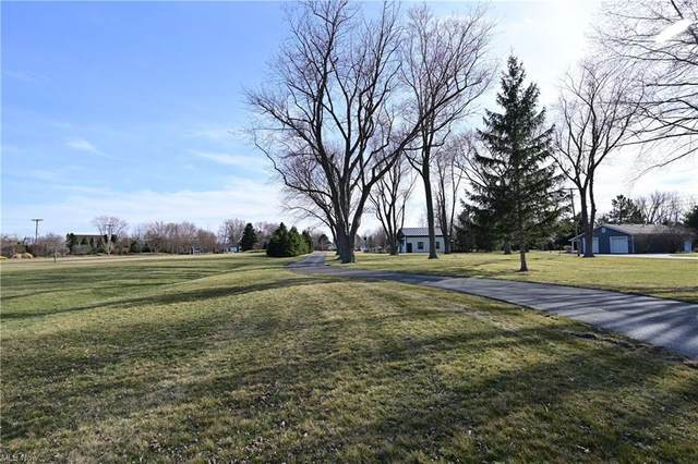 13807 W Lake, Vermilion, OH 44089 (MLS #4265147) :: The Holden Agency
