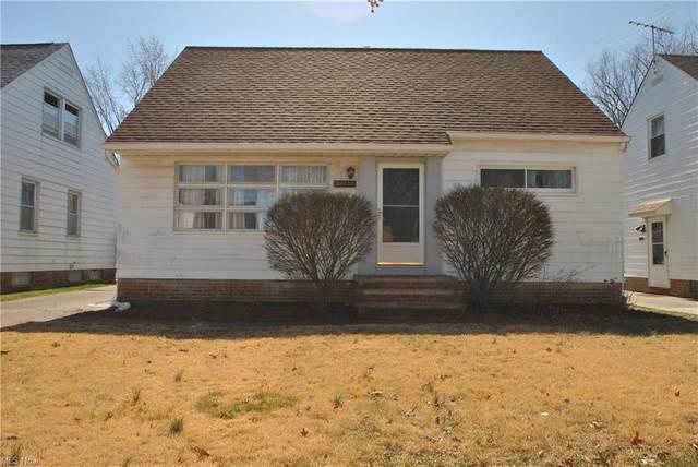 24280 Devoe Avenue, Euclid, OH 44123 (MLS #4265163) :: The Art of Real Estate