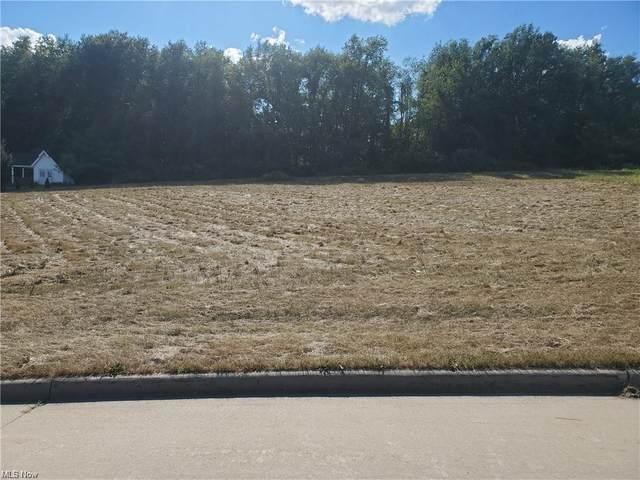Deer Pines Drive, Green, OH 44232 (MLS #4265167) :: Keller Williams Chervenic Realty