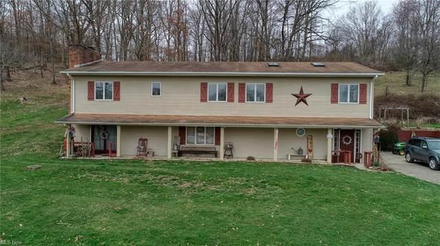 4351 Ashwood Drive, Cambridge, OH 43725 (MLS #4265195) :: RE/MAX Edge Realty