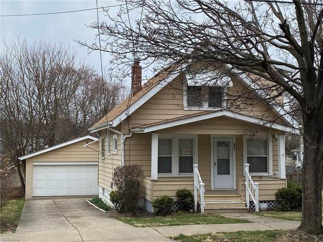 274 Bowmanville Street, Akron, OH 44305 (MLS #4265251) :: The Art of Real Estate