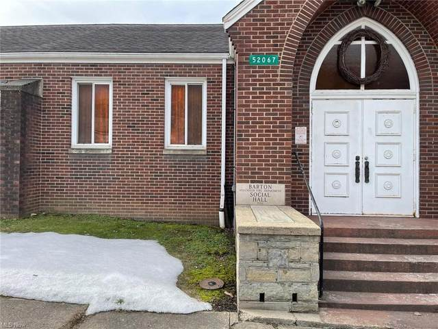 52067 Church Street, Bridgeport, OH 43912 (MLS #4265262) :: The Holden Agency