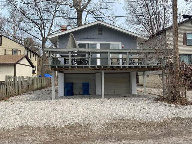 1050 Riverside Drive, Vermilion, OH 44089 (MLS #4265279) :: The Art of Real Estate