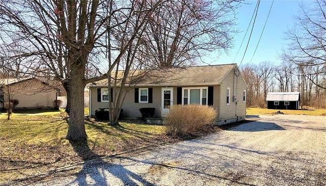 6503 Coen Road, Vermilion, OH 44089 (MLS #4265325) :: RE/MAX Edge Realty