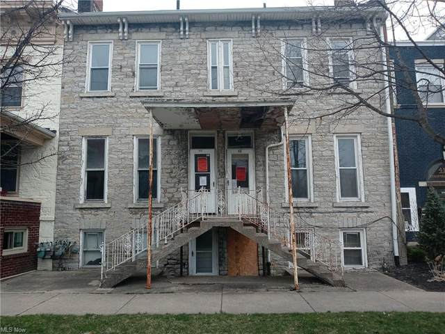 414 Columbus, Sandusky, OH 43604 (MLS #4265399) :: The Art of Real Estate