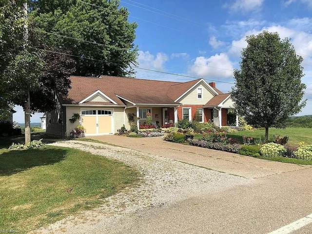 72065 Freeport Road, Piedmont, OH 43983 (MLS #4265423) :: RE/MAX Trends Realty