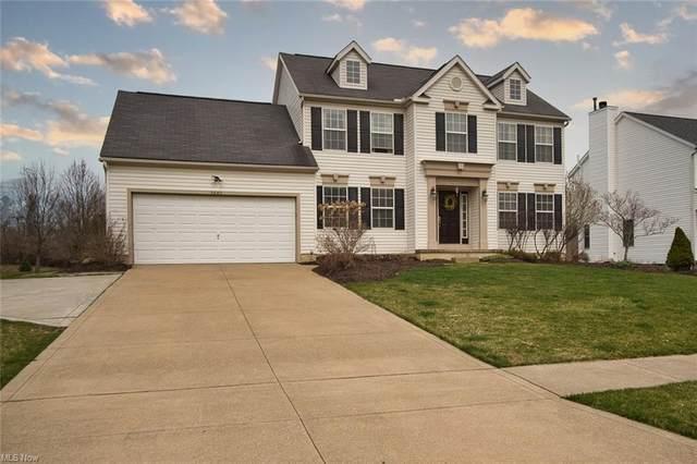 5640 Trystin Tree Drive, Medina, OH 44256 (MLS #4265449) :: The Art of Real Estate
