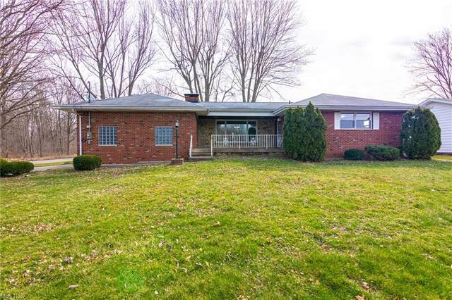 5717 Basswood Drive, Lorain, OH 44053 (MLS #4265513) :: RE/MAX Edge Realty