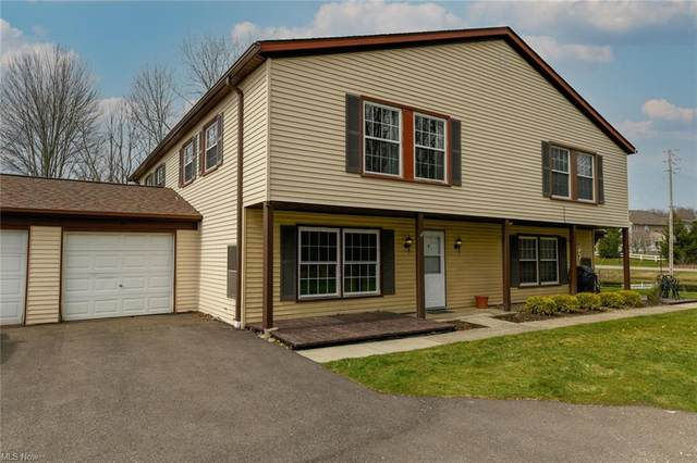 3417 Beaver Trail A, Aurora, OH 44202 (MLS #4265516) :: RE/MAX Trends Realty