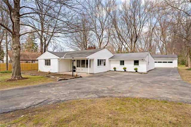 905 Bell Road, Chagrin Falls, OH 44022 (MLS #4265526) :: Keller Williams Chervenic Realty