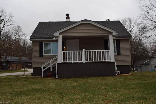 3000 Ellet Avenue, Akron, OH 44312 (MLS #4265531) :: The Art of Real Estate