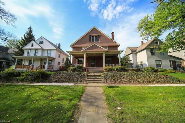 1610 E 46th Street, Ashtabula, OH 44004 (MLS #4265556) :: Keller Williams Legacy Group Realty