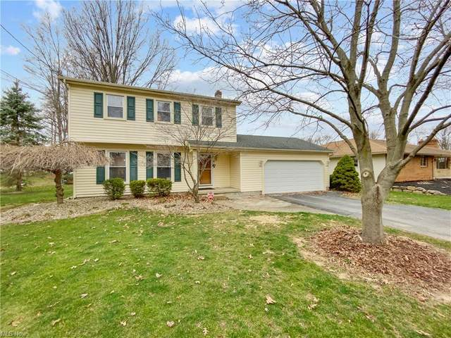 520 Impala Drive, Austintown, OH 44515 (MLS #4265565) :: RE/MAX Trends Realty