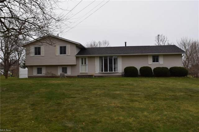 11220 Michelle Drive NW, Canal Fulton, OH 44614 (MLS #4265614) :: RE/MAX Edge Realty