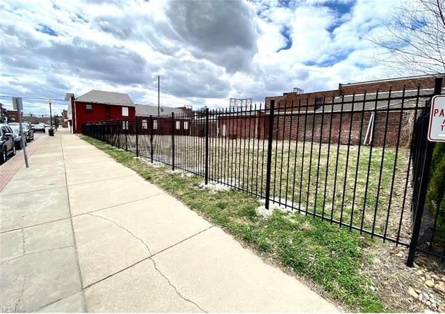 17 S 6th Street, Zanesville, OH 43701 (MLS #4265629) :: Krch Realty