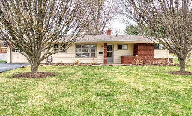 988 Fair Avenue, Salem, OH 44460 (MLS #4265638) :: The Holly Ritchie Team