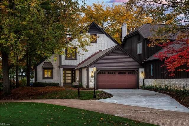 843 Brick Mill Run #12, Westlake, OH 44145 (MLS #4265664) :: The Art of Real Estate