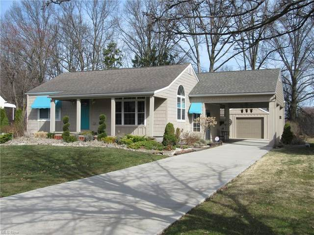 5546 Red Apple Drive, Youngstown, OH 44515 (MLS #4265691) :: The Holly Ritchie Team
