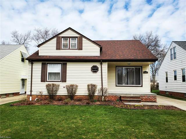 5691 Cherokee Drive, Lyndhurst, OH 44124 (MLS #4265733) :: Keller Williams Legacy Group Realty