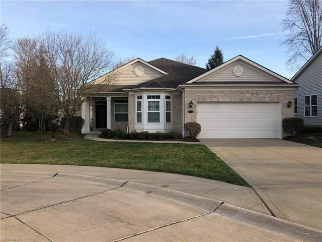 20142 Lismore Court, Strongsville, OH 44149 (MLS #4265735) :: Select Properties Realty